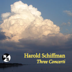 Schiffman: Three Concerti